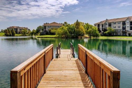 Reserve at Dexter Lake