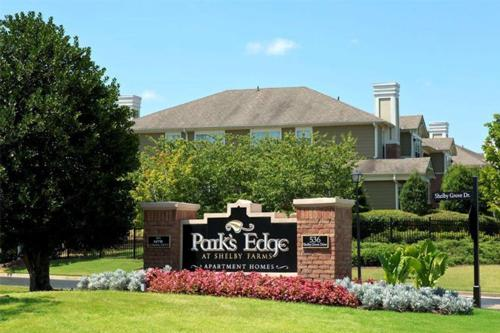 Parks Edge at Shelby Farms